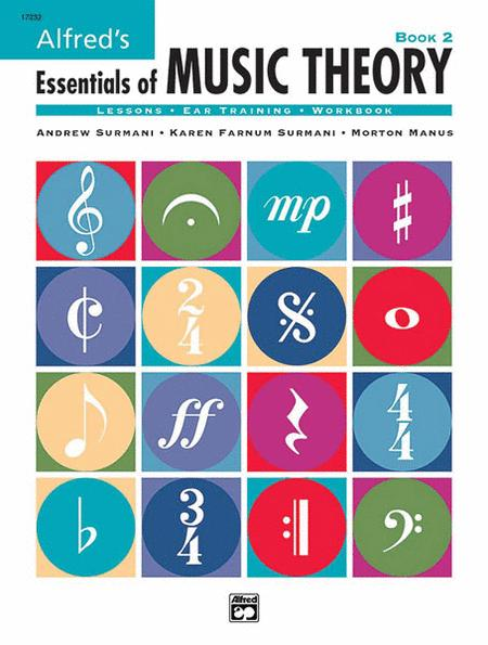 Alfred's Essentials of Music Theory