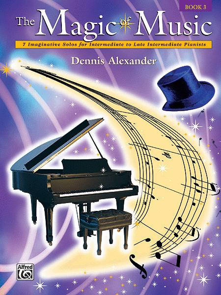 The Magic of Music, Book 1
