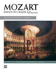 Sonata in C, K. 545 (Complete)