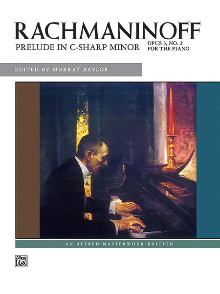 Prelude in C-sharp minor, Op. 3 No. 2