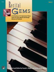 Recital Gems - Volume 2