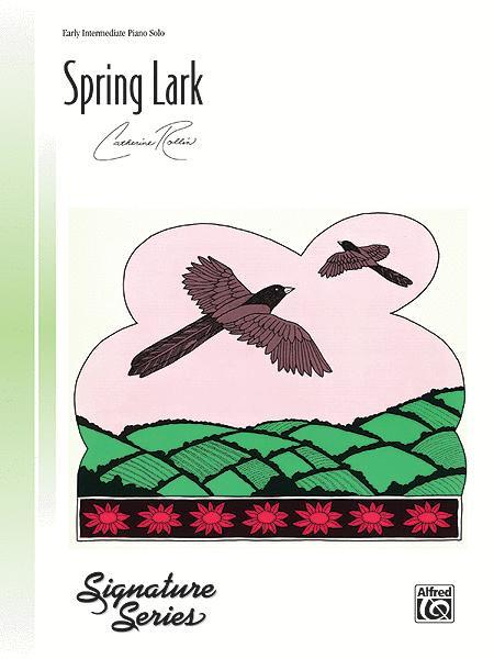 Spring Lark