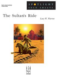 The Sultan's Ride