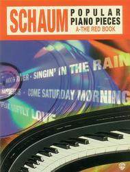 John W. Schaum Popular Piano Pieces