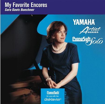 Sara Davis Buechner - My Favorite Encores