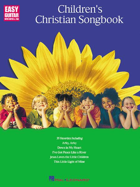 Children's Christian Songbook