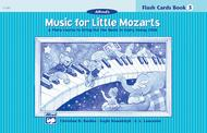 Music for Little Mozarts - Flash Cards For Book 3