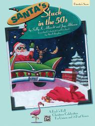 Santa's Stuck in the 50's - Performance Pack