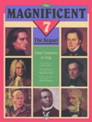 Magnificent 7 - The Sequel - Student Pack