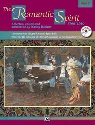 The Romantic Spirit (1790--1910), Book 2