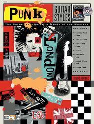 Guitar Styles -- Punk