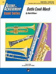 Battle Creek March