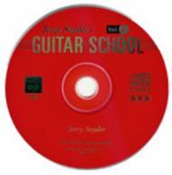 Jerry Snyder's Guitar School, Method Book, Book 1
