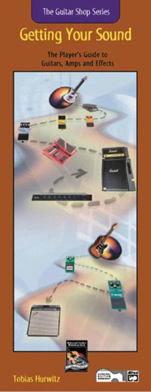 Guitar Shop -- Getting Your Sound