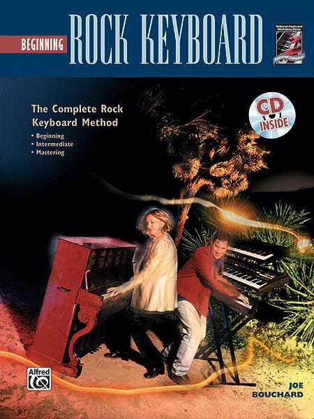 Complete Rock Keyboard Method