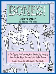 Bones! - Director's Score