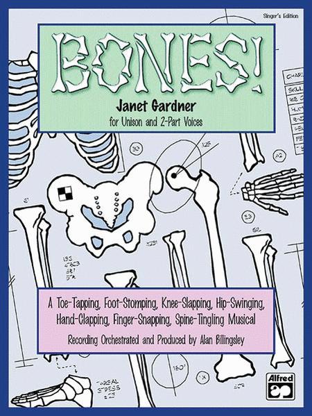 Bones! - Student Pack