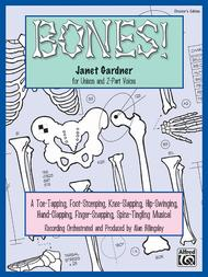 Bones! - Performance Pack