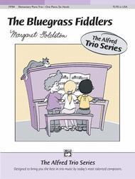The Bluegrass Fiddlers