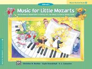 Music for Little Mozarts Recital Book, Book 2