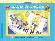 Music for Little Mozarts Recital Book, Book 3