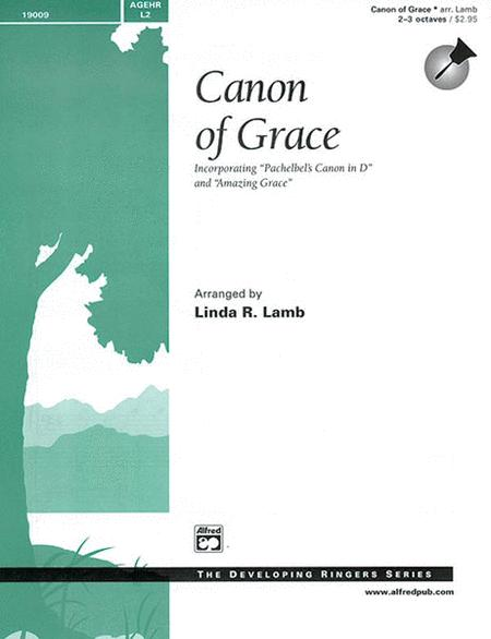 Canon of Grace