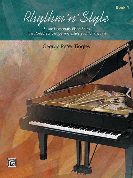 Rhythm 'n' Style, Book 1
