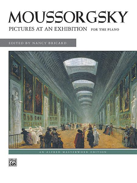Mussorgsky -- Pictures at an Exhibition