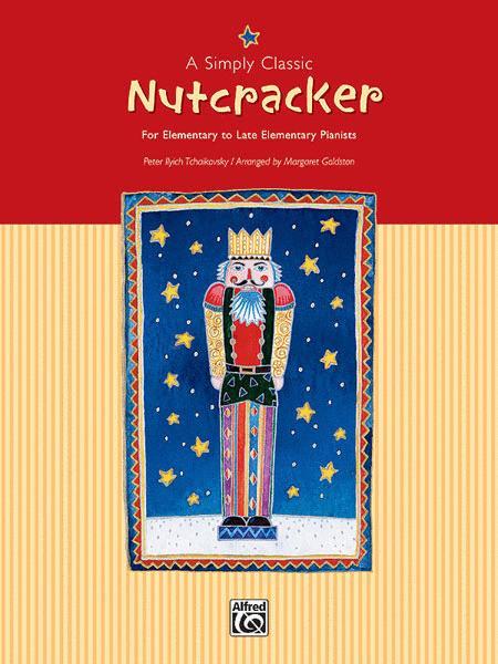 A Simply Classic Nutcracker