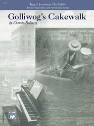Golliwog's Cakewalk