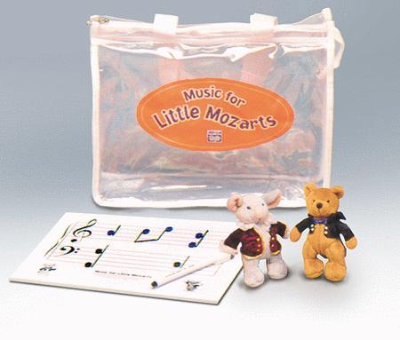 Music for Little Mozarts - Starter Kit
