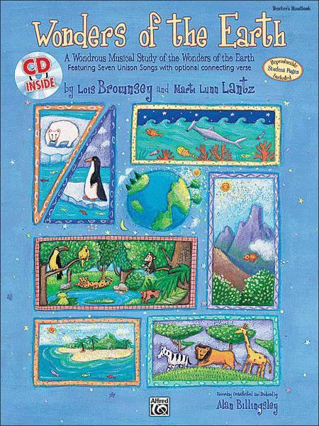 Wonders of the Earth - CD Kit