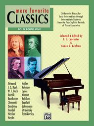 More Favorite Classics, Book 1