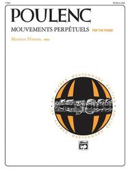 Mouvements Perpetuels