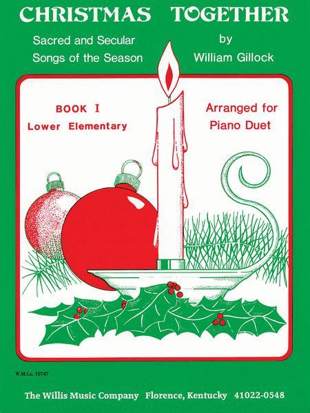 Christmas Together, Book 1