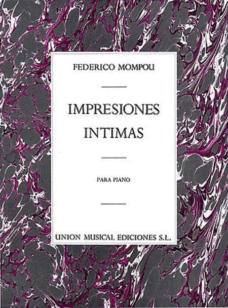 Impresions Intimas