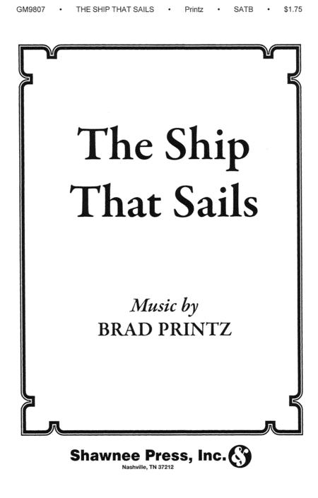 The Ship That Sails
