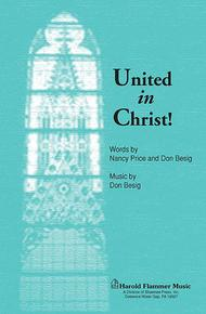 United in Christ!