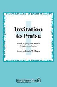 Invitation to Praise