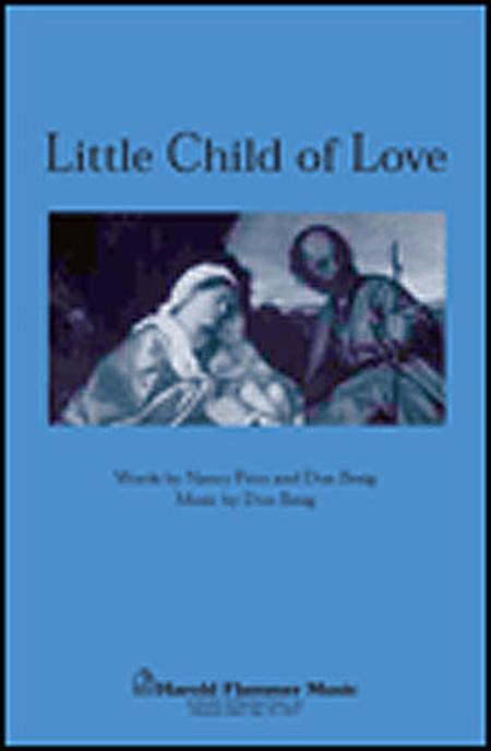 Little Child of Love