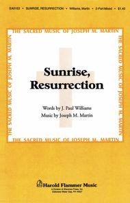 Sunrise Resurrection