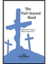 The Nail Scarred Hand