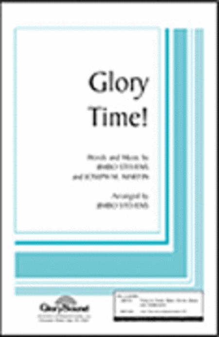 Glory Time!