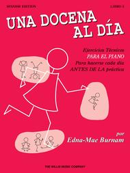 A Dozen a Day Book 3 - Spanish Edition