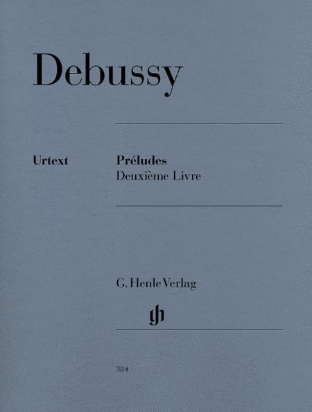 Preludes - 2e Livre