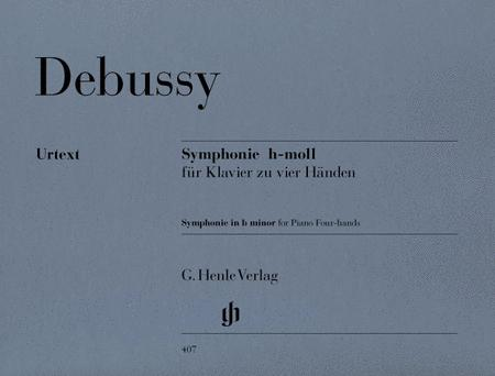 Symphony in B Minor