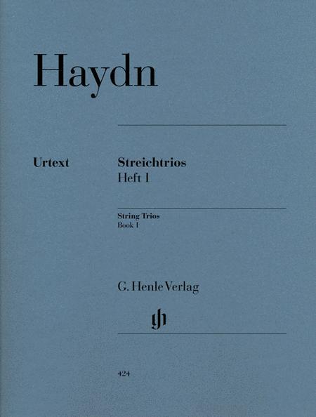 String Trios - Volume 1