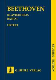 Piano Trios - Volume I