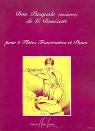 Don Pasquale: Nocturne