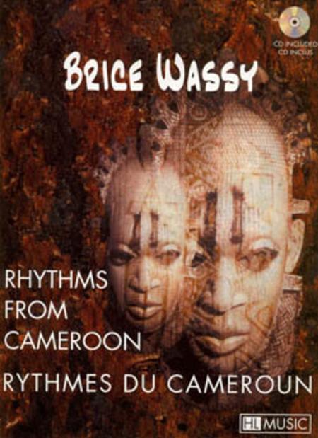 Rythmes Du Cameroun